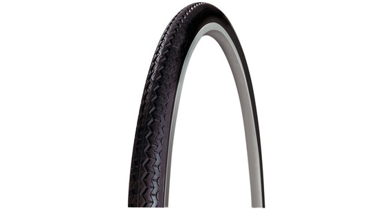 Michelin WorldTour Draht 35-622 weiß/schwarz
